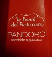 Le Bontà del Pasticciere Pandoro morbido e gustoso - Prodotto