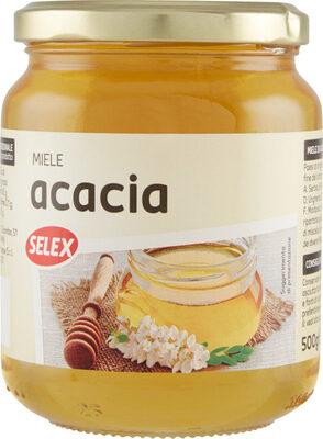 Miel acacia - Product - it