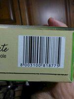Muesli croccante con uvetta e nocciole - Product