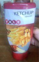 Ketchup squezze - Prodotto - it