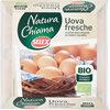 Natura chiama uova fresche di vario calibro biologiche - Product