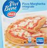 Vivi bene pizza margherita integrale surgelata - Product