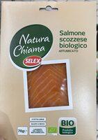 Salmone scozzese biologico affumicato - Produit - it