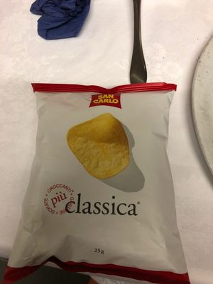 Classica - Informations nutritionnelles