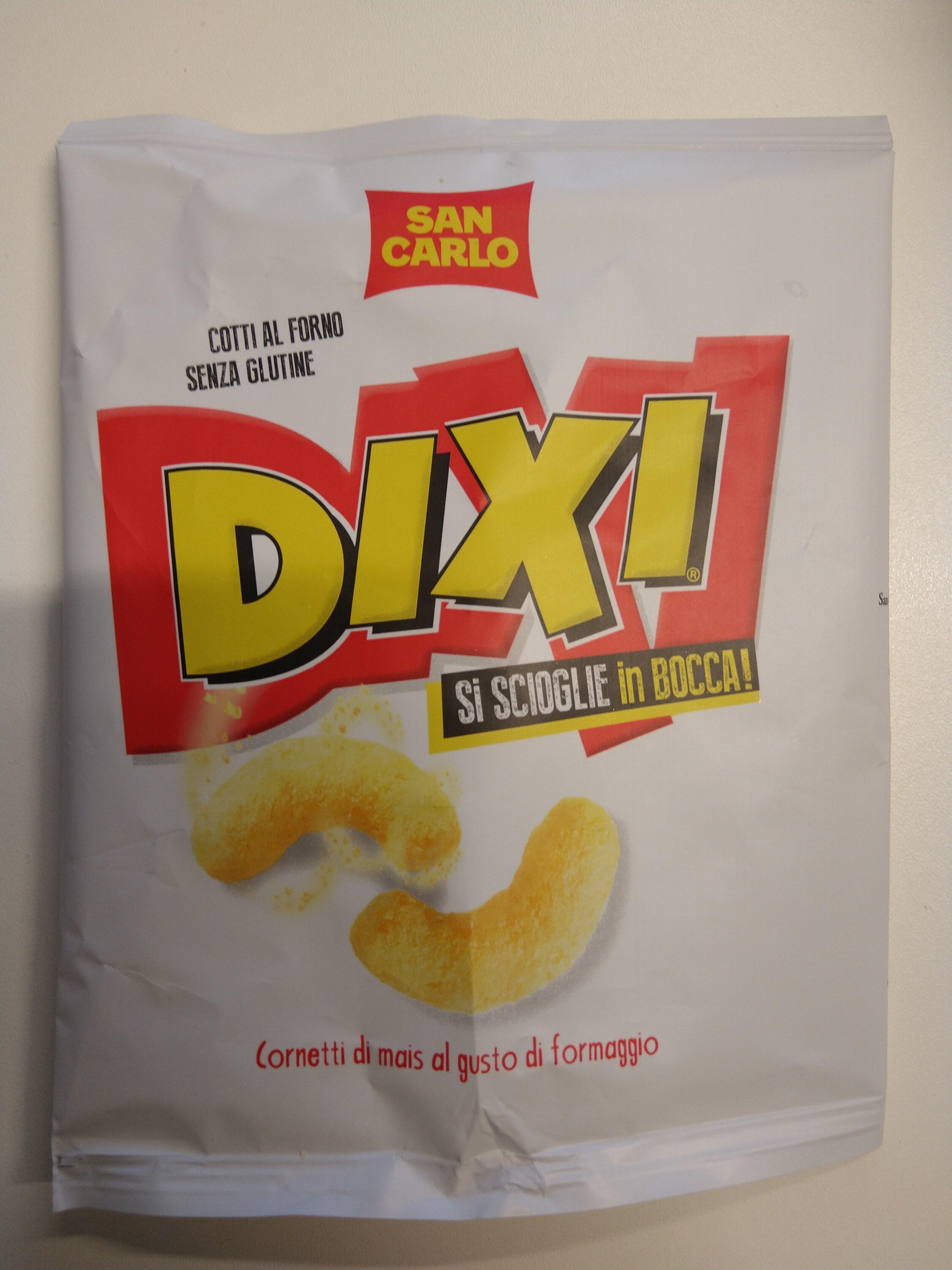 Dixi - Produit - it