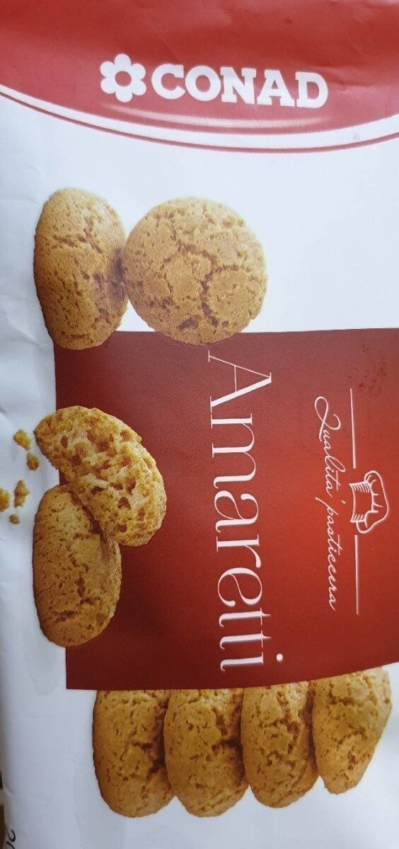 Gli Amaretti - Produit - it