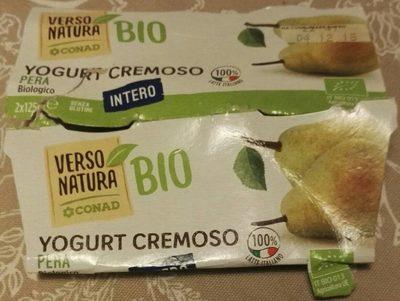 Yogurt cremosa Pera - Product - it