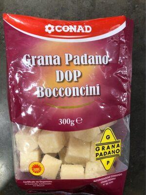 Grana Padano DOP Bocconcini - Product