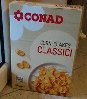 Corn Flakes Classici - Product - it
