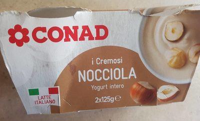 Nocciola - Produit - fr