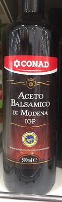 Aceto balsamico di Modena IGP - Product