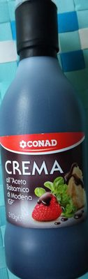 Crema All'aceto Balsamico - Производ