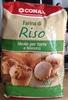 Farina di riso - Product