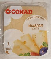Maasdam - Product - it