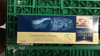 CREAZIONO d'ITALIA CANESTRELLI LIGURI - Product