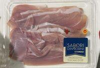 Prosciutto toscano dop - Product - it
