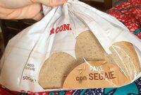 Bread - Product - it
