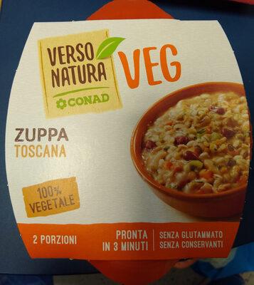 Zuppa Toscana Verso Natura - Product