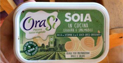 Margarina Soia - Prodotto - it