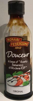 Douceur à base d'Aceto Balsamico di Modena IGP - Product