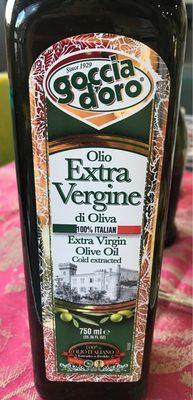 Olio Di Oliva - Product - fr