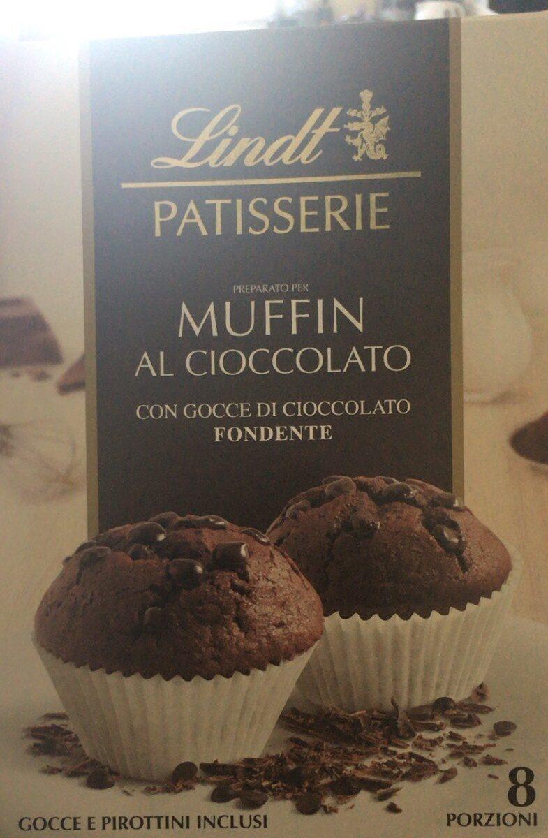 Muffin au chocolat - Prodotto - it
