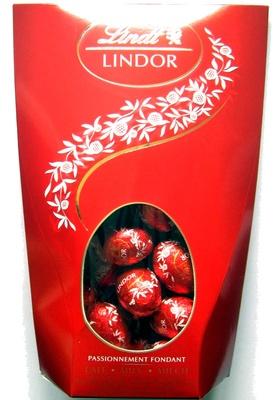 Lindor - Produit