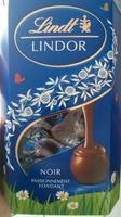 Lindor Noir - Product - fr