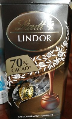 Lindor - Producto - fr