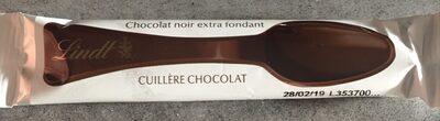 Cuillere chocolat - Produkt - de