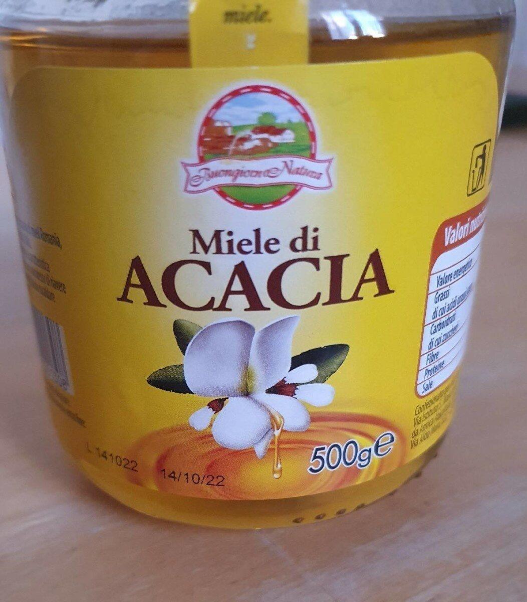 Miele di Acacia - Product - it