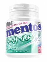 Mentos White Green Mint - Produit