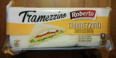 Tramezzino - Product - it