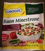 buon minestrone - Produit