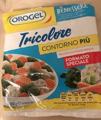 Tricolore - Produit - it