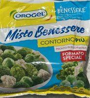 Misto benessere - Produit - it