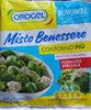 Misto Benessere - Product