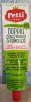 doppio concentrato di pomodoro - Product - it