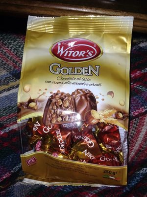 Golden - Product