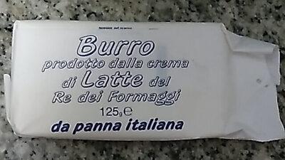 burro - Producto - es