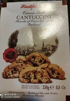 Cantuccini - Product - it
