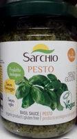 Pesto - Producte