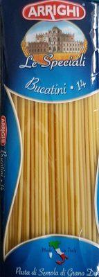 Bucatini - Product