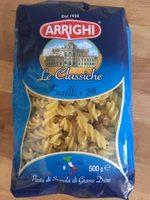 Arrighi Fusilli - Product