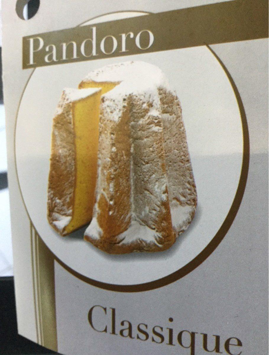 Pandoro classique - Produkt - fr