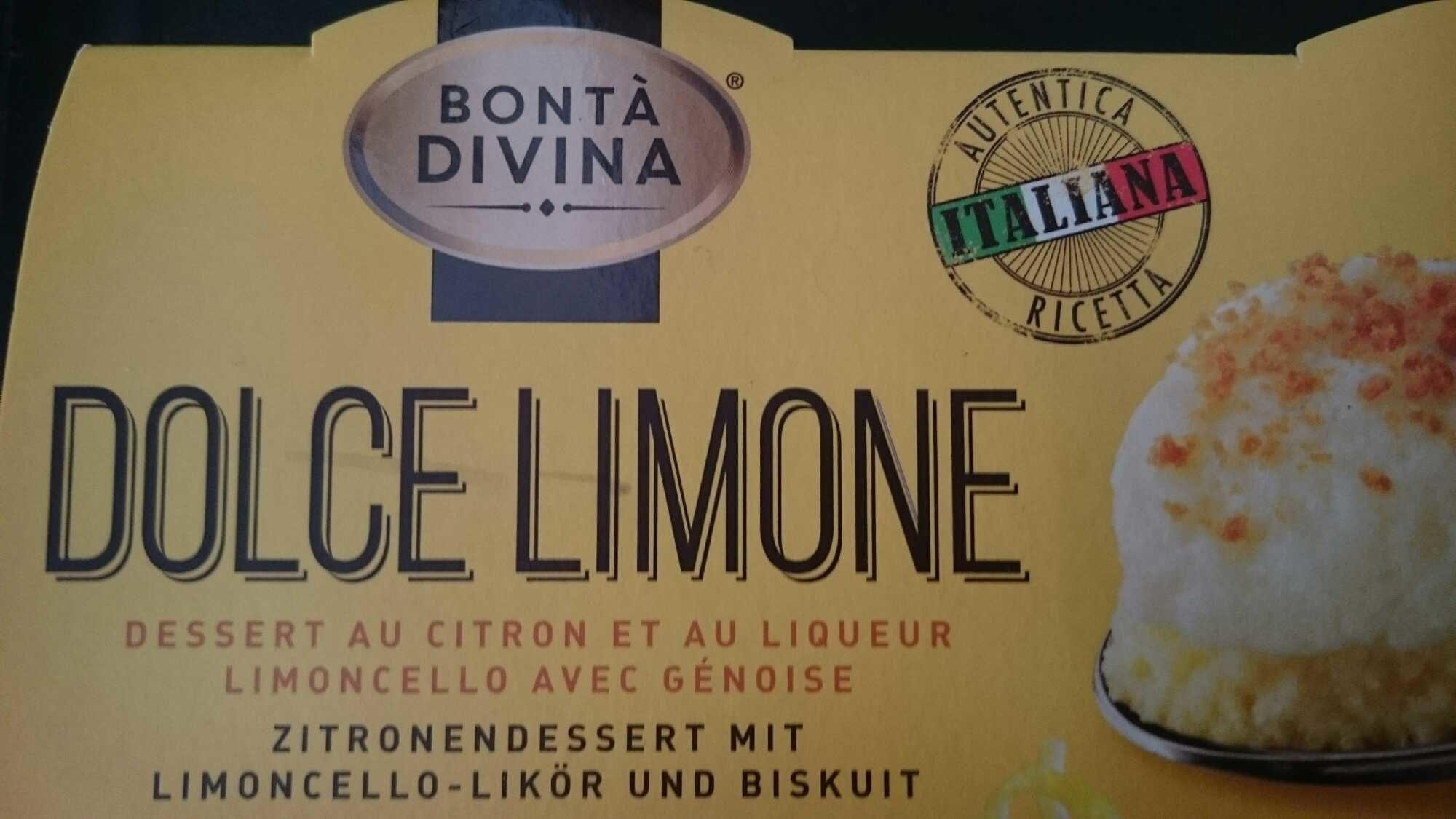 Dolce Limone - Produit - fr