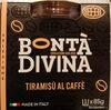 Tiramisù al caffè - Prodotto