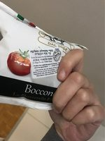 Mozzarela - Product - fr