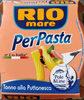 Per Pasta Tonno alla Puttonesca - Produit