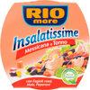 Insalatissime - Salade de Thon Pale à la Mexicaine - Prodotto